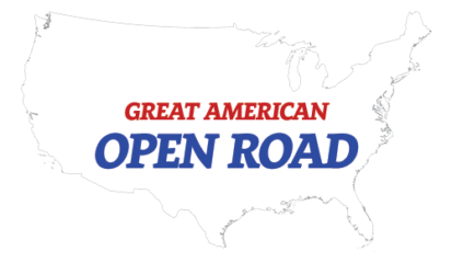 Great American Open Road