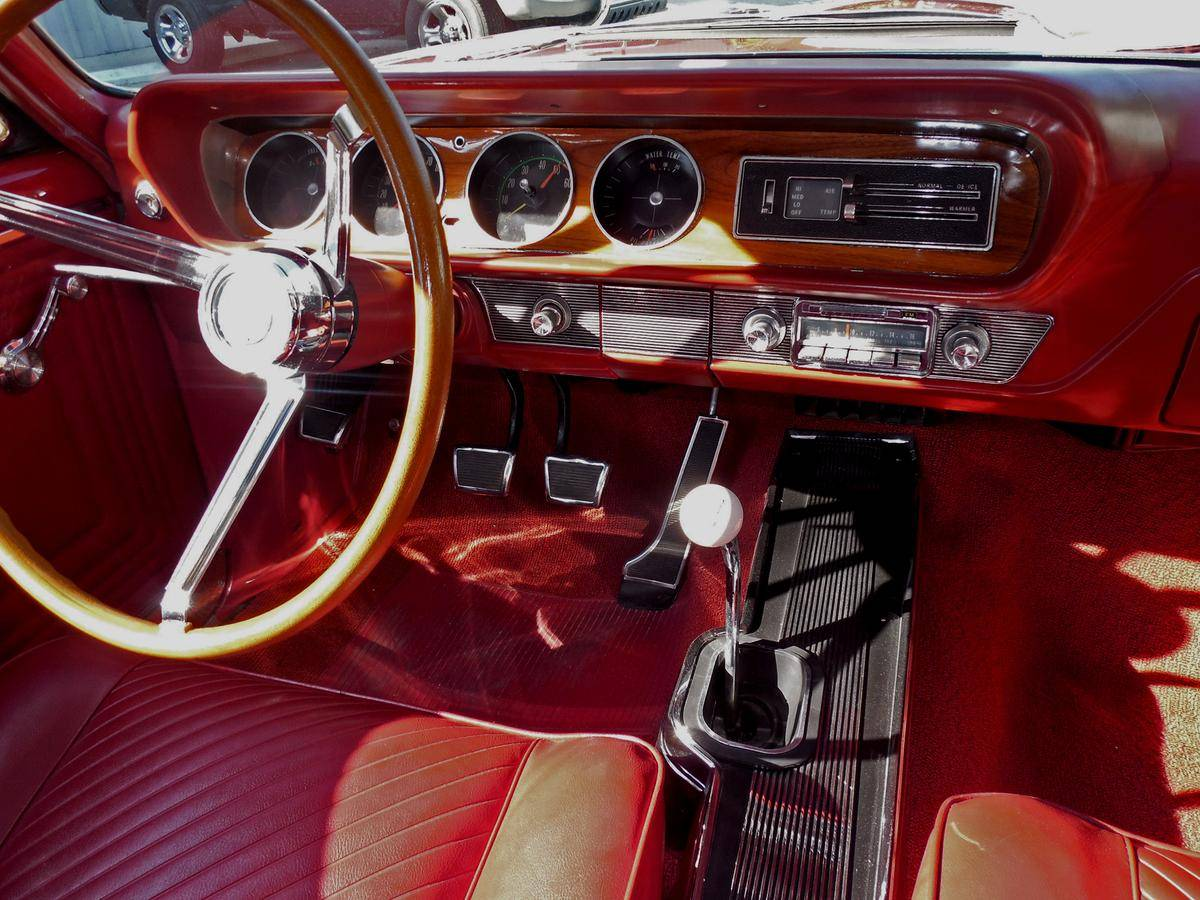 1965 pontiac gto great american open road. Black Bedroom Furniture Sets. Home Design Ideas