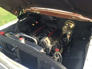 1958 Ford F100 For Sale