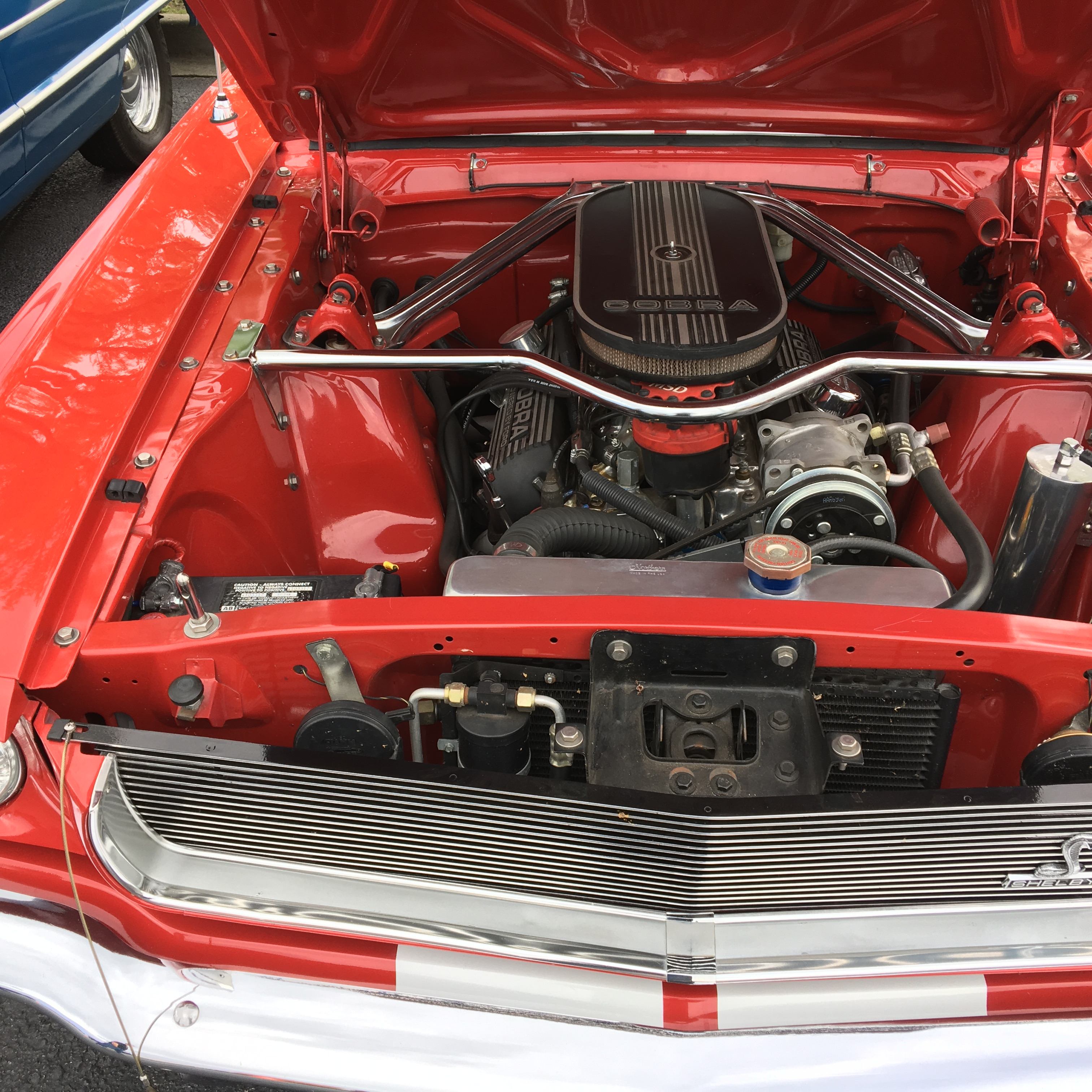 Ford Mustang For Sale In Ga: 1966 Ford Mustang 350GT Clone For Sale