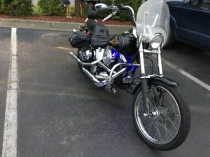 1997 Harley-Davidson Softtail Custom