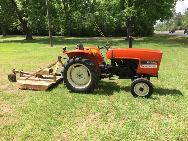 1977 Allis-Chalmers 5020 Tractor For Sale
